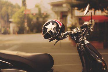 copropriété garer sa moto